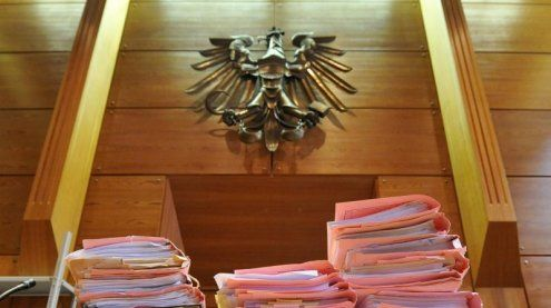 Testamentsfälschung: Prozess gegen Rechtsanwalt fortgesetzt