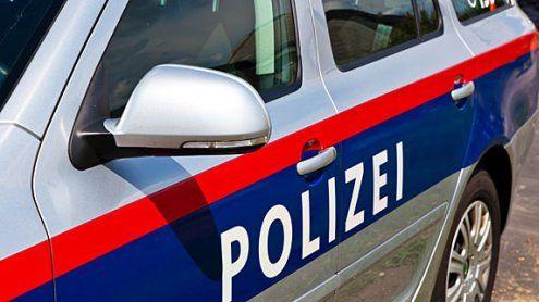 39-Jährige randaliert in Wiener Geschäft und verletzt Polizistin