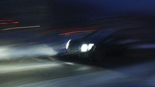 Kollision auf A2 Richtung Wien: 37-Jähriger schwer verletzt