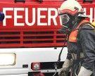 Zimmerbrand in Wien-Simmering: Bewohner bei Flucht zusammengebrochen