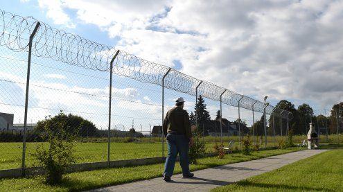 Justizanstalt Asten - Zu Gast in einem etwas anderen Gefängnis
