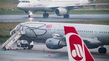 Niki: Am Donnerstag nur ein Wien-Flug geplant