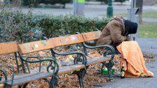 Wiener Samariterbund: Hilfe für Obdachlose