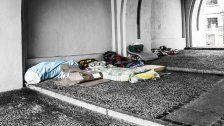 Dokumentarfilm zeigt Obdachlosigkeit in Wien