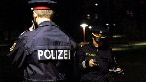 Baulärm führt Polizei zu Lokal-Einbrecher in der Innenstadt