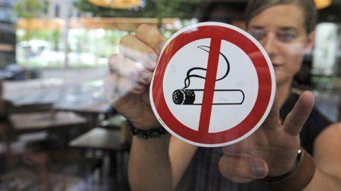 Wiener Ärztekammer erwägt Volksbefragung zu Rauchverbot