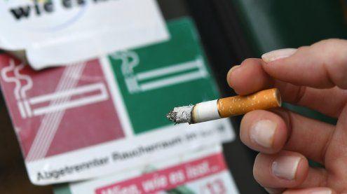 """Rauchverbot: Österreich könnte erneut """"Schandfleck"""" werden"""