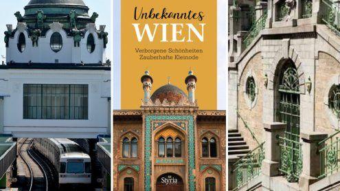 Auf den Spuren architektonischer Highlights der Donaumetropole