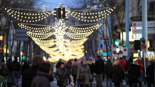 Österreicher geben 4 Mrd. Euro für Weihnachtsgeschenke aus