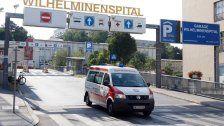 Wiens neueste OP-Säle im Wilhelminenspital