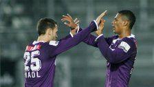 Madl kehrt von Fulham zurück zur Wiener Austria