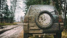 Allradantrieb und die Fahrsicherheit