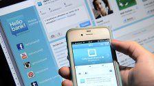 Hälfte der EU-Bürger nutzt Internetbanking