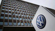 Trotz Dieselskandals: Rekordabsatz für VW