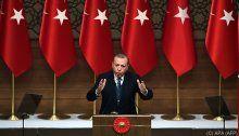 Ausnahmezustand in der Türkei vor 6. Verlängerung