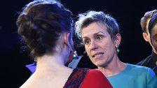 """""""Three Billboards"""" räumt bei SAG-Verleihung ab"""