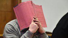 Deutscher Pfleger wegen 97 Morden angeklagt