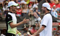 Tennis: ÖTV-Trio startete siegreich in Doppelbewerb