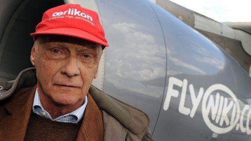 Niki-Verkauf: Lauda verspricht fixen Job für alle Mitarbeiter