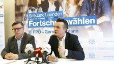 FPÖ will bei Kärnten-Wahl wieder nach oben