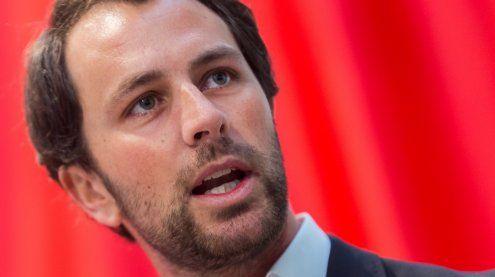 Dornauer hält 25 Prozent für SPÖ bei der Tirol-Wahl für möglich