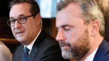 FPÖ übernahm Team Stronach-Mitarbeiter