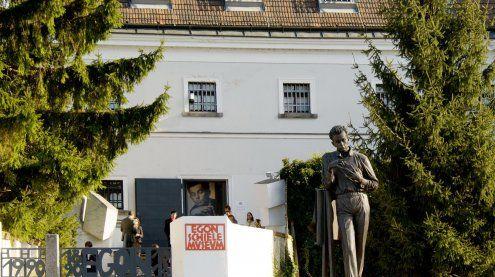 Egon Schiele Museum in Tulln öffnet im April seine Pforten