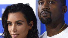 Kim Kardashians 3. Kind ist geboren: Ein Mädchen