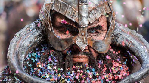 Fasching in Wien: Hier gibt's die besten Kostüme- Kauf und Verleih