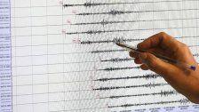 Erdbeben der Stärke 3,9 in Vorarlberg