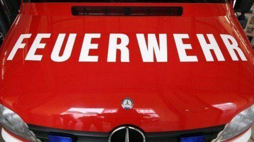 Neunkirchen: 55-Jährige starb bei Brand in Einfamilienhaus