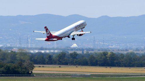 Rekord bei Passagieren und mehr Gewinn: Flughafen Wien hebt ab