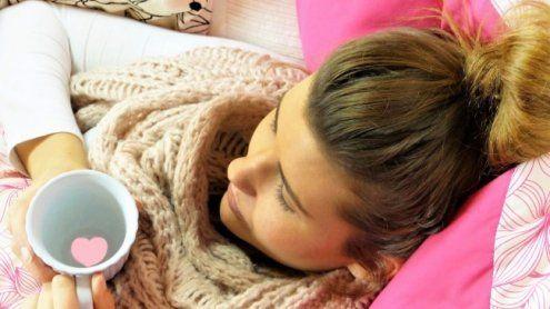 Influenza in Wien im Aufwind