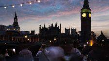 Gasleck in London - 1.500 Menschen evakuiert