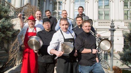 Restaurantwoche startet mit 100 teilnehmenden Betrieben in Wien