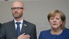 CDU-Generalsekretär Tauber zieht sich zurück
