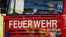 Polizei holte vier Kinder aus brennendem Haus