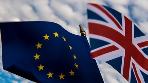 Jeder zweite Österreicher für Verbleib Großbritanniens in EU