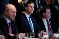 Mueller willErmittlunggegen Kushner ausweiten