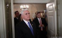 Nordkorea ließ Treffen mit Vizepräsident Pence platzen