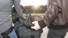 Tag der Kriminalitäts-opfer in Österreich