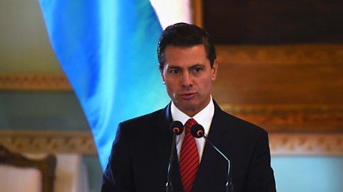 US-mexikanisches Gipfeltreffen nach Telefon-Eklat verschoben