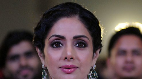 Bollywood-Legende Sridevian Herzinfarkt gestorben