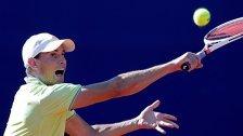 Thiem startete souverän in Rio de Janeiro-Turnier