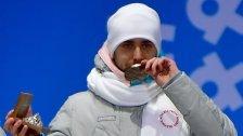 Doping: Russlands Curler verlieren Mixed-Bronze