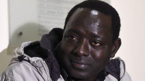 Der Fall Bakary J.: Verhandlung wegen Spitalsaufenthalt abgesagt