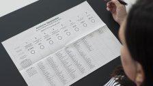 Knapp 33.000 Wahlkarten für Tirol-Wahl ausgestellt