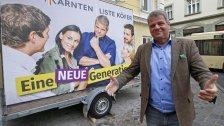 "Team Kärnten führt ""Kamingespräche"""