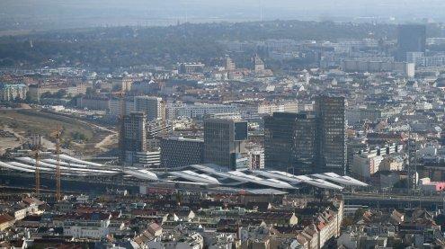 Wien will zentralen Busterminal