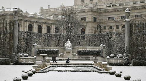 Wochenüberblick: So spielt das Wetter diese Woche in Wien